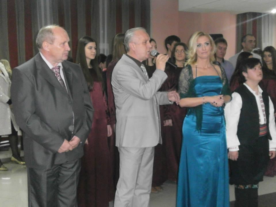 Svetosavski bal 2014