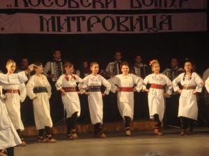 Podmaldak KUD Kosovski Božur