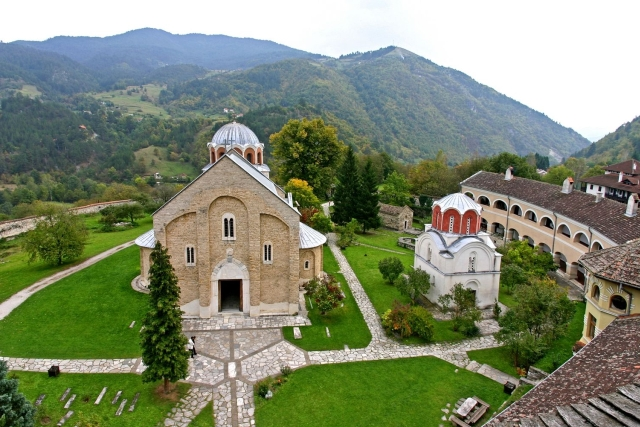 Dolina srpskih kraljeva