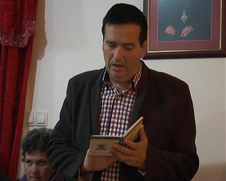 Promocija nove knjige Planinke Nikole Pačariza