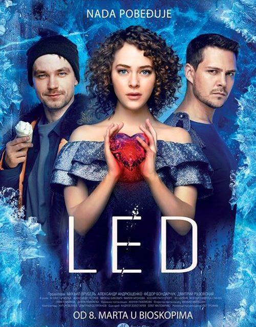 """[film] """"LED"""" 28.03.2018."""
